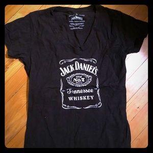 Jack Daniels Vneck for sale